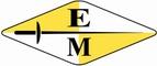 EM Fencing logo